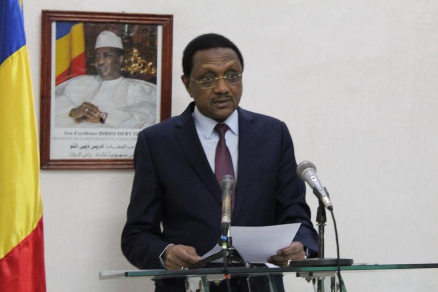 Tchad : compte-rendu du conseil des ministres du 17 décembre 2020