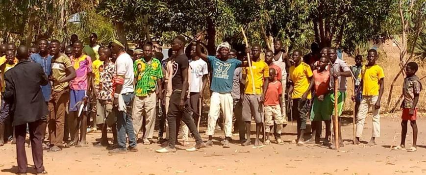 Tchad : conflit dans la Tandjilé Centre, l'Association Koulina Waid appelle à l'apaisement