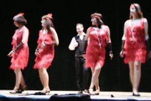 Soirée dansante tchadienne en France