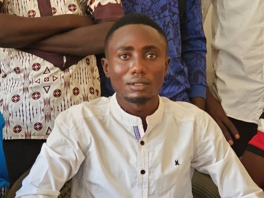 Tchad : des jeunes appellent le président à intervenir face à la