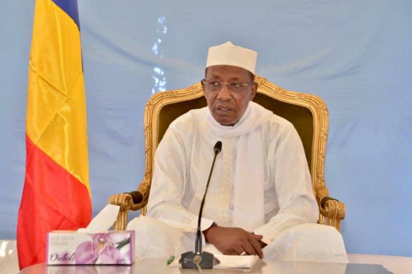 Tchad : le président fait des promesses à la population du Lac