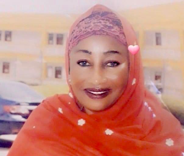 Tchad : décès de la députée Achta Mahamat Nour