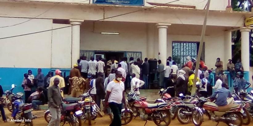 Tchad : l'agence Ecobank de Pala va fermer ses portes