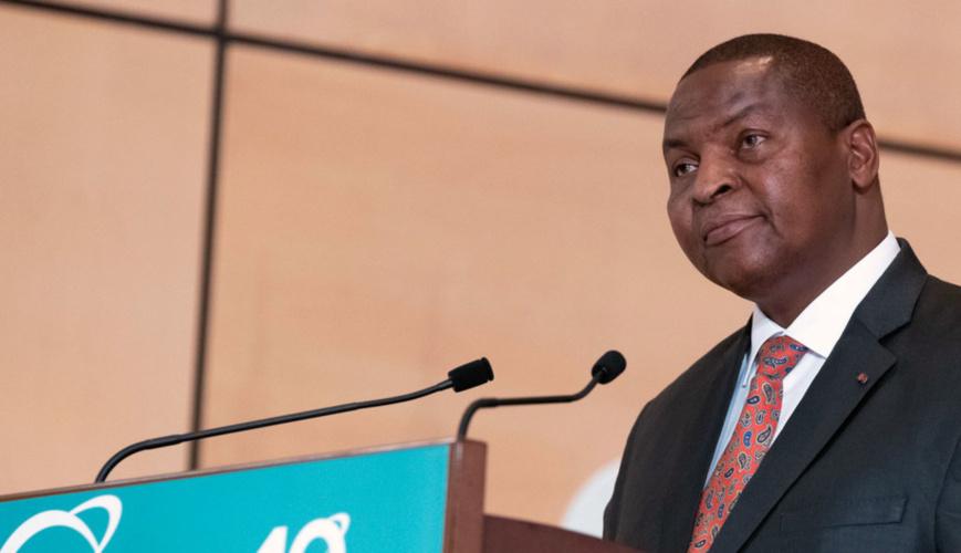 Centrafrique : une tentative de coup d'État (gouvernement)