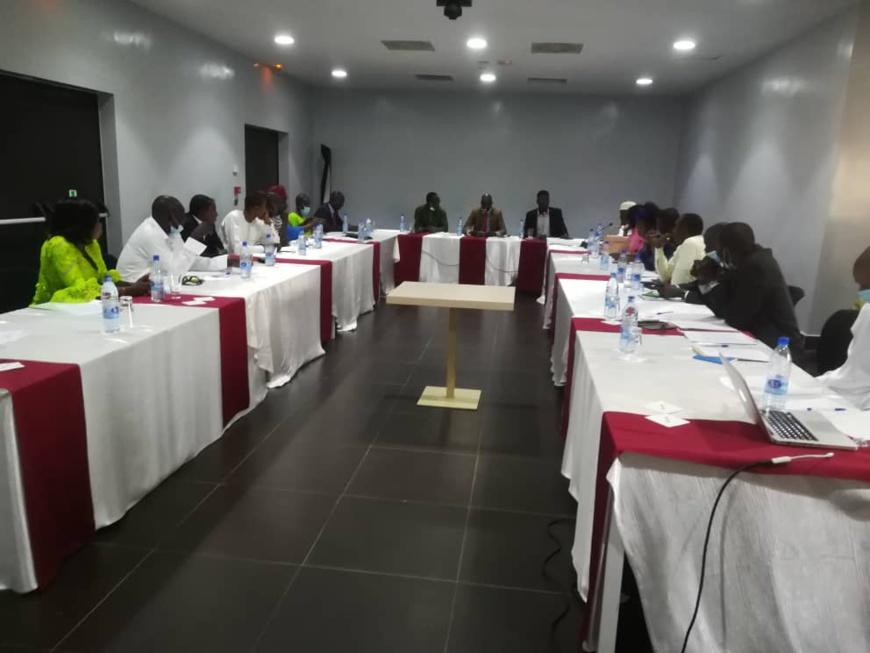 Tchad : des pistes de solution pour lutter contre la corruption