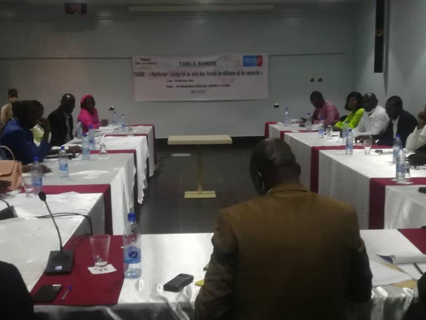 Tchad : faut-il une Loi spéciale et un observatoire contre la corruption ?