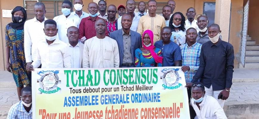 Tchad Consensus renforce son engagement en faveur de la jeunesse