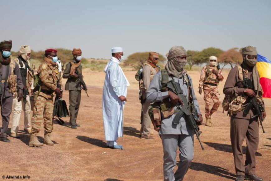 Tchad : le chef de l'État attendu à Moussoro