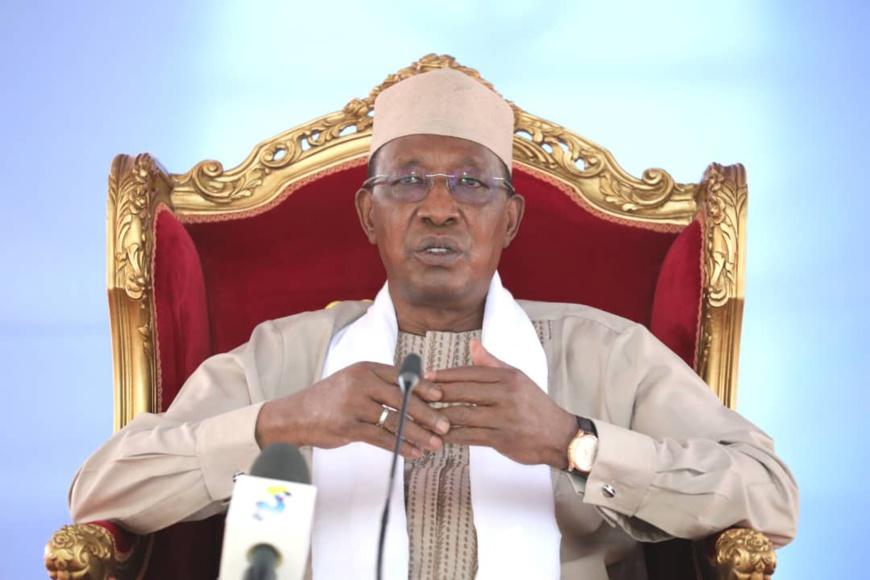 Tchad : les 14 promesses du président au Kanem