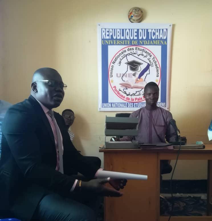 Tchad : les étudiants demandent la réhabilitation de leurs 12 camarades exclus