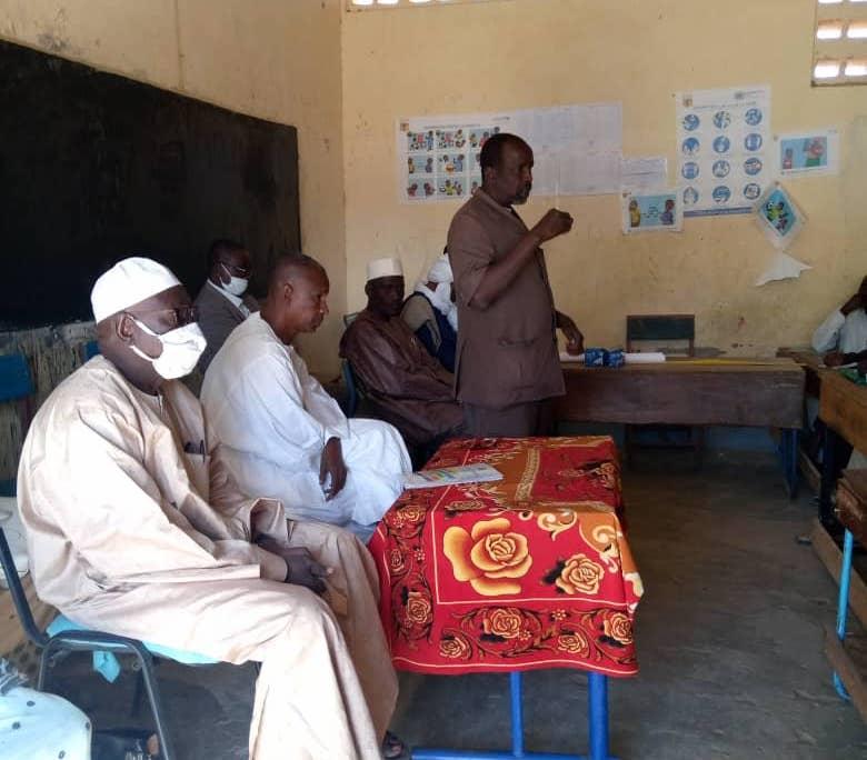 Tchad : des enseignants formés à Abéché pour renforcer la pédagogie de la lecture