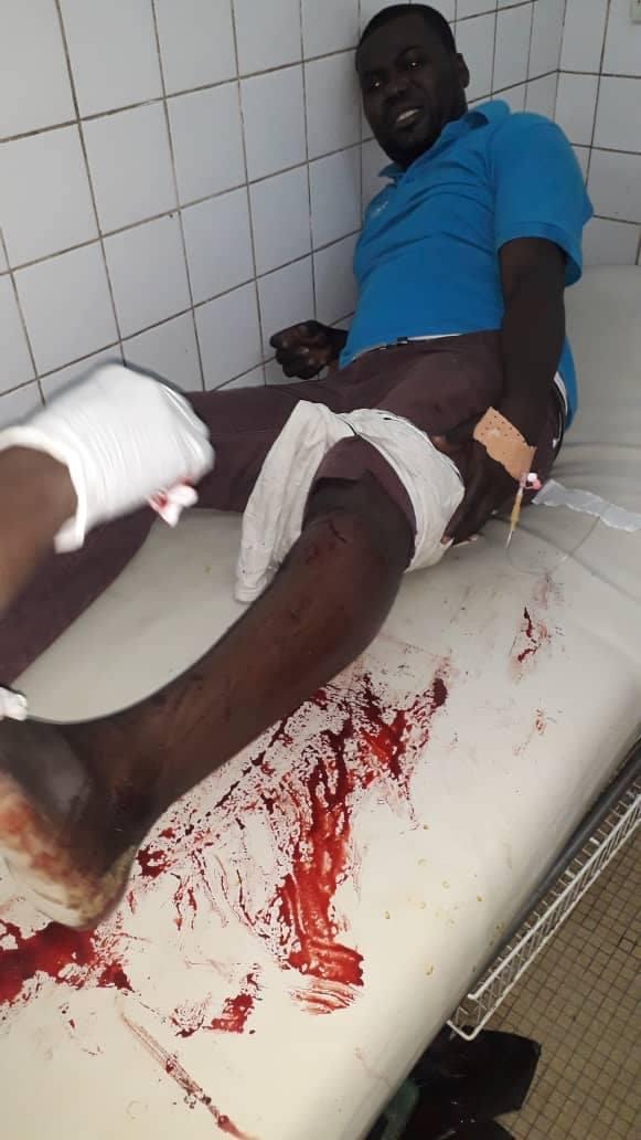 Tchad : ingénieur blessé par balle, l'Ordre des architectes s'exprime