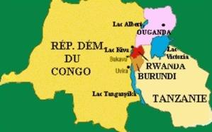 RD Congo : La coopération régionale et les ressources communes