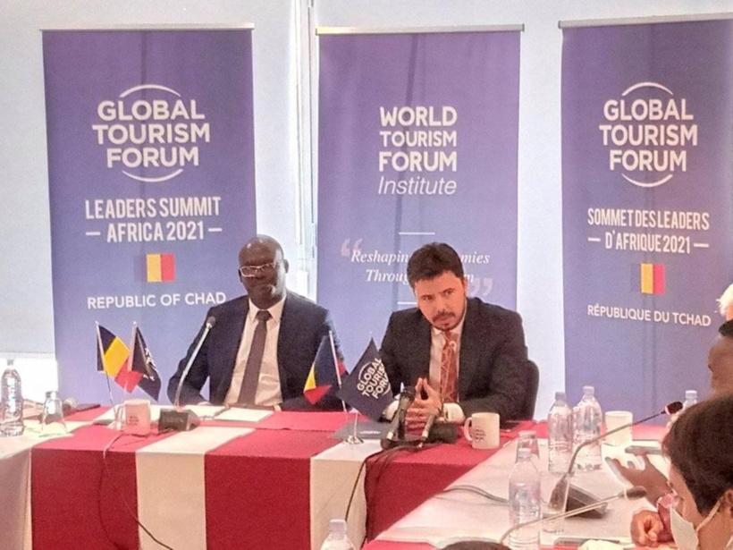 Tchad : un investissement de 1500 milliards Fcfa attendu sur 5 ans pour booster le tourisme
