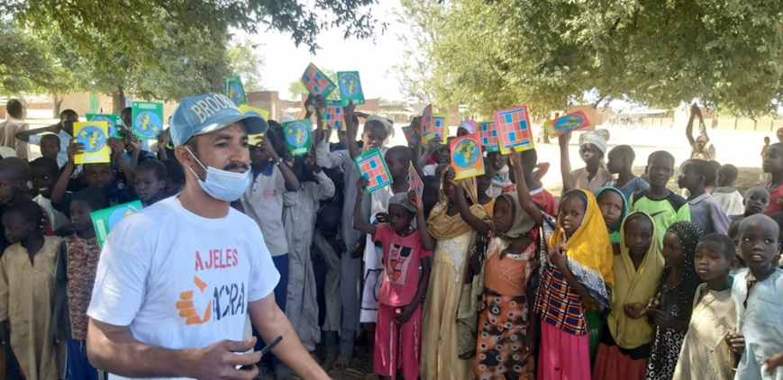 Tchad : Dar-Badja Zakouma intervient en faveur de la cohabitation pacifique au Salamat