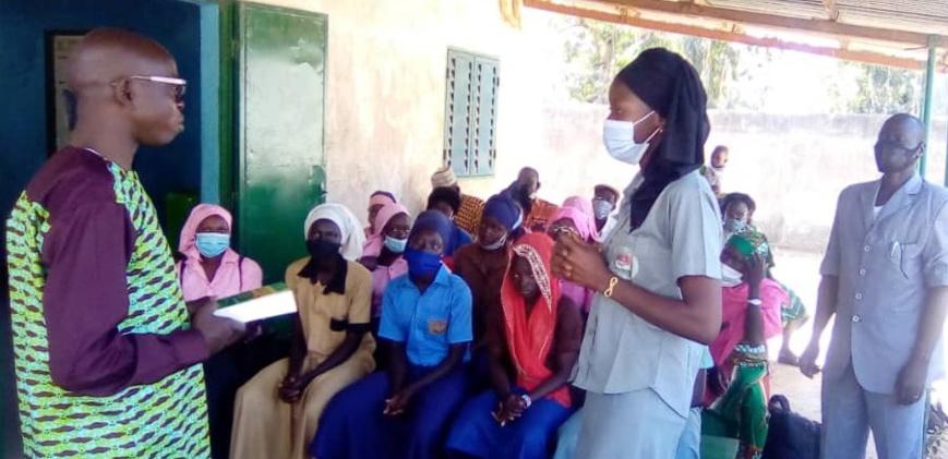 Tchad : La FGC offre des bourses scolaires aux filles du Mayo Kebbi Ouest
