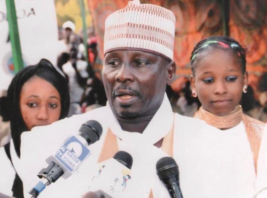Tchad : Oumar Boukar n'est plus maire de N'Djamena