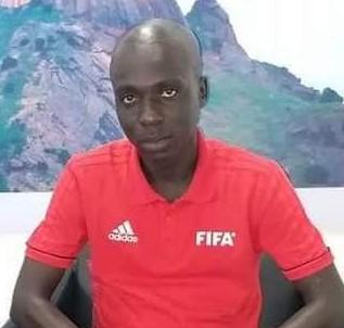 Tournoi de l'UNIFAC : Le Tchadien Mahamat Al-hadj Alaou va diriger la finale Cameroun-RCA