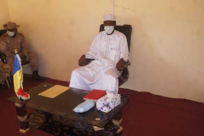 Tchad : le Sila se prépare pour l'arrivée prochaine du chef de l'État