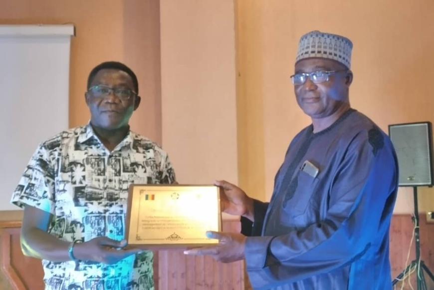 Tchad : l'ONAPE distingue UBA pour son engagement en faveur de la jeunesse