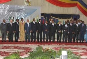 Communiqué Final de la CEN-SAD à N'Djamena (Tchad), le 16 février 2013