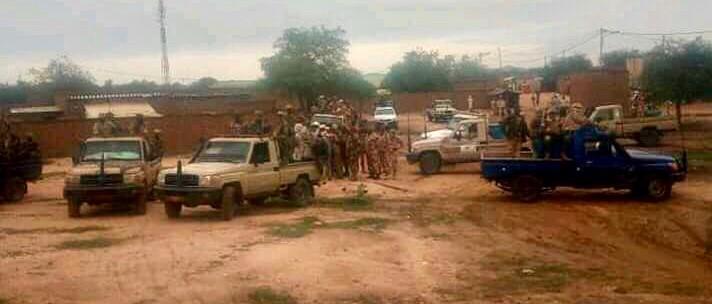 Tchad : Le préfet du Mayo Dallah hausse le ton face à l'insécurité