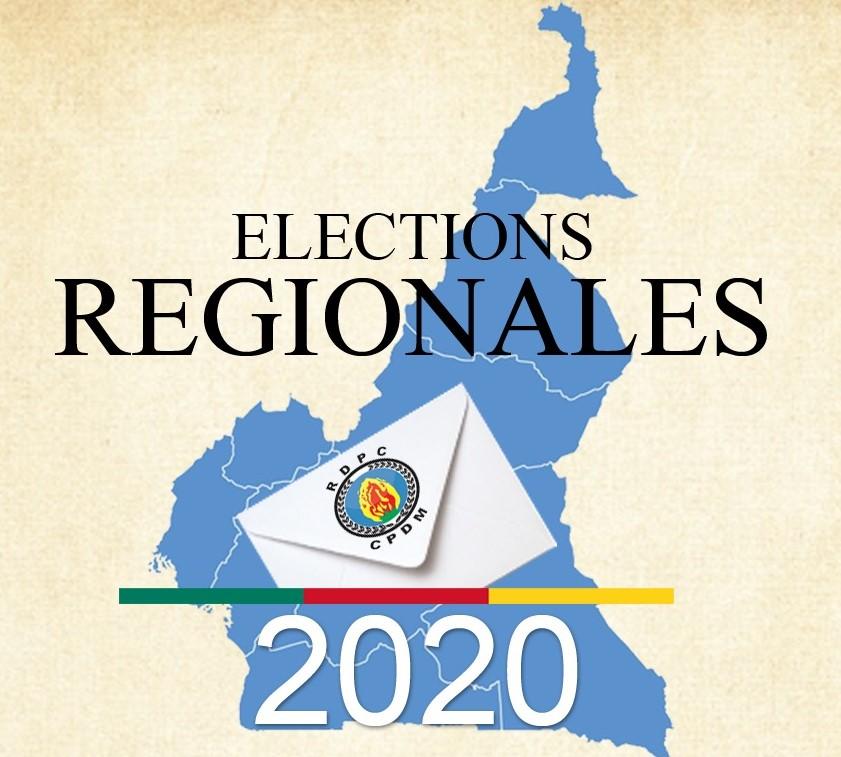 Cameroun : Les exécutifs régionaux sont connus