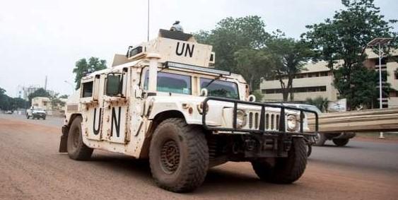 Centrafrique : La capitale est