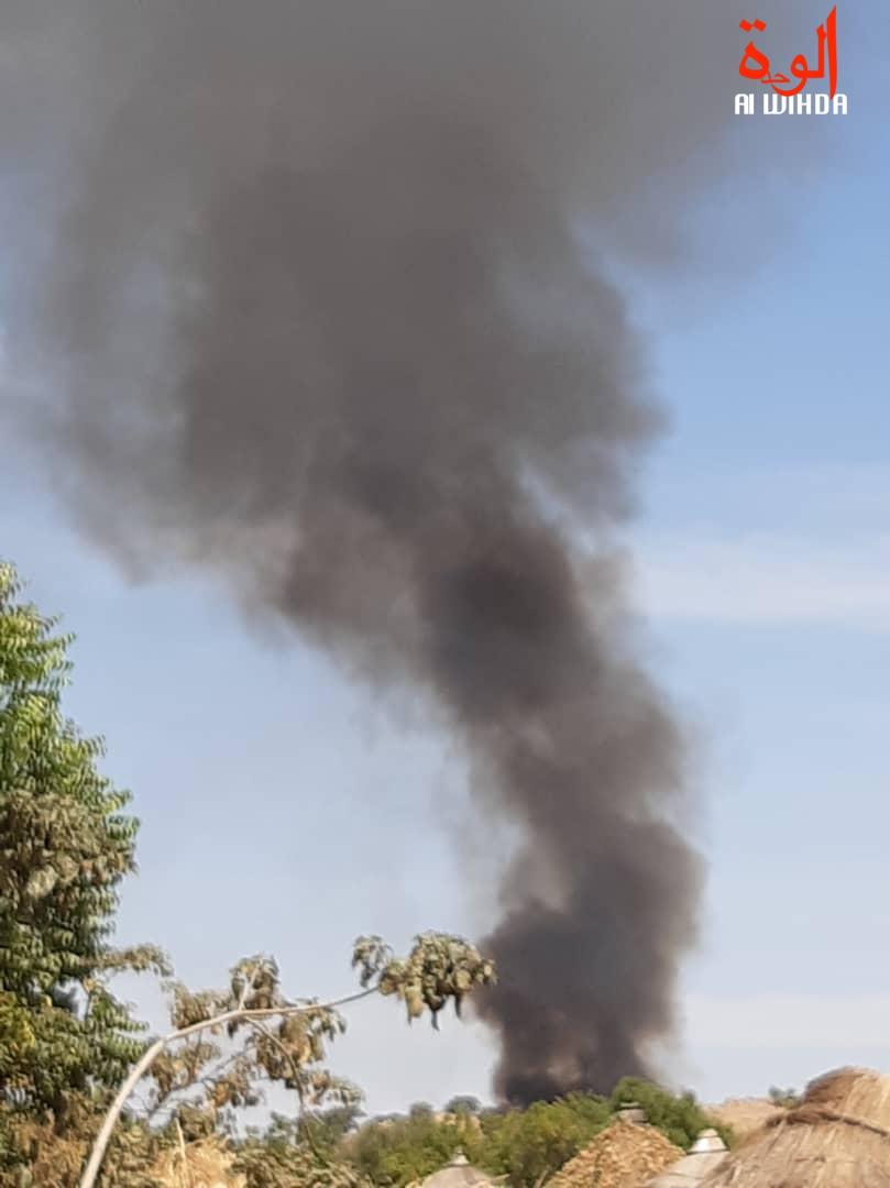 Tchad : le bilan monte à deux morts et 10 blessés suite à des violences au Sila