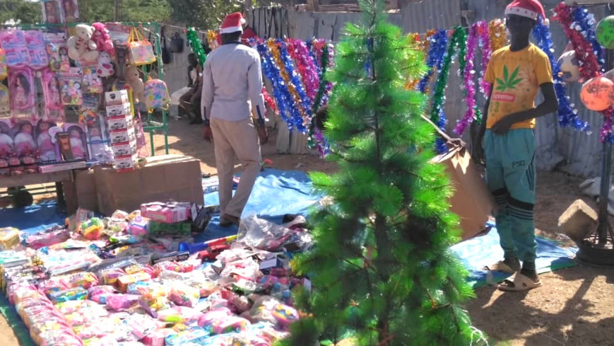 Tchad : la journée de vendredi 25 décembre est fériée et chômée