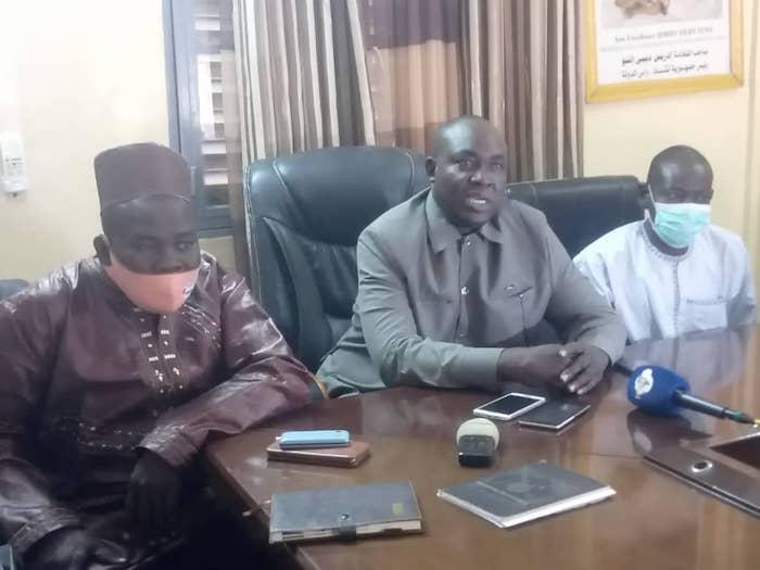 Tchad : les ligues de football appellent au dénouement face à la crise Ministère/FTFA