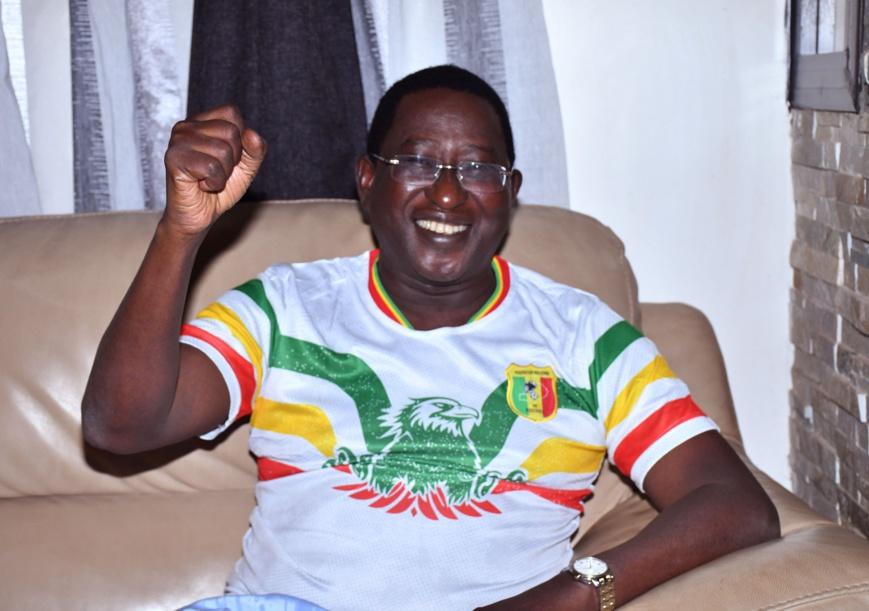 Décès de l'opposant malien Soumaïla Cissé en France