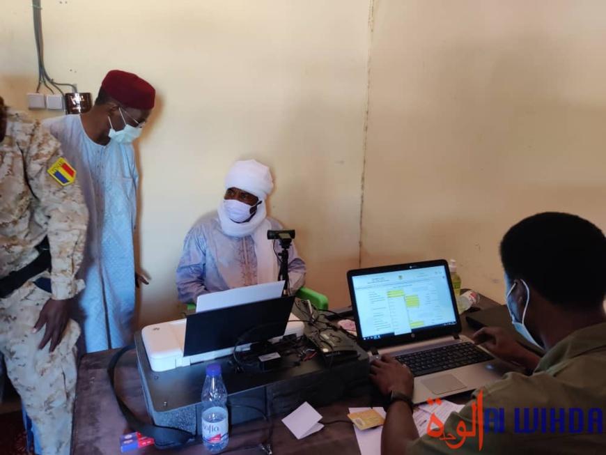 Tchad : l'ANATS renforce sa présence en province et ouvre un centre à Biltine