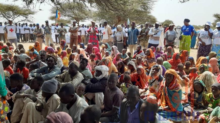 Tchad : adoption de la loi sur l'asile, le HCR félicite le gouvernement