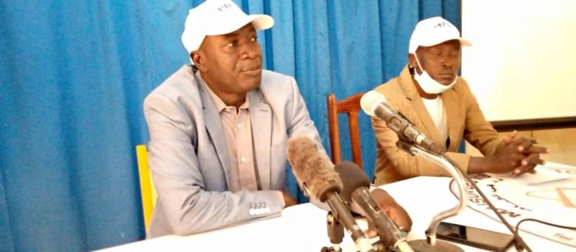 Tchad : le PDSA exprime la déception de sa présence dans la majorité présidentielle