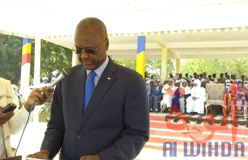 Tchad : décès du général Benaïndo Tatola, gouverneur du Batha