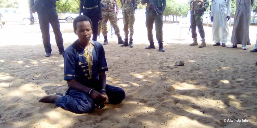 Tchad : violences de Gagal,