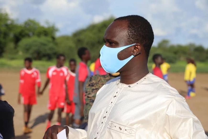 Tchad : le ministère de la Jeunesse dément avoir invité Succès Masra à la cérémonie du CNJT