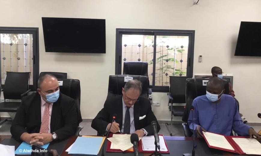 .تشاد وفرنسا توقعان اتفاقا لتعليق خدمة الديون بشكل مؤقت