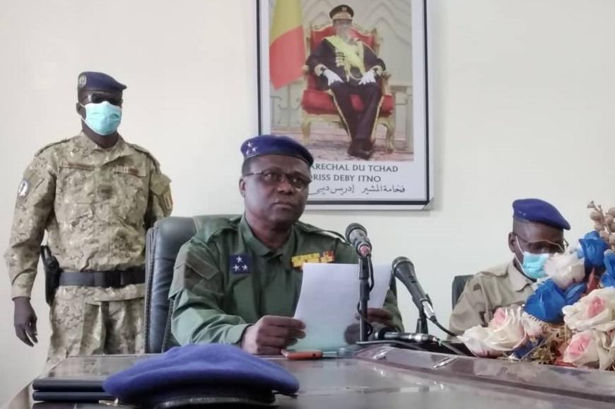 Tchad : La Gendarmerie nationale donne son bilan sécuritaire de l'année 2020