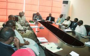 Le Concept conjoint révisé des opérations de la MISMA finalisé à Bamako