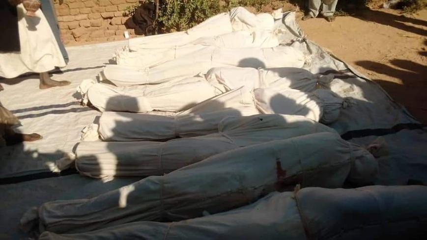 Tchad : La CTDDH dénonce le massacre de Tchawtchaw, dans le Wadi Fira