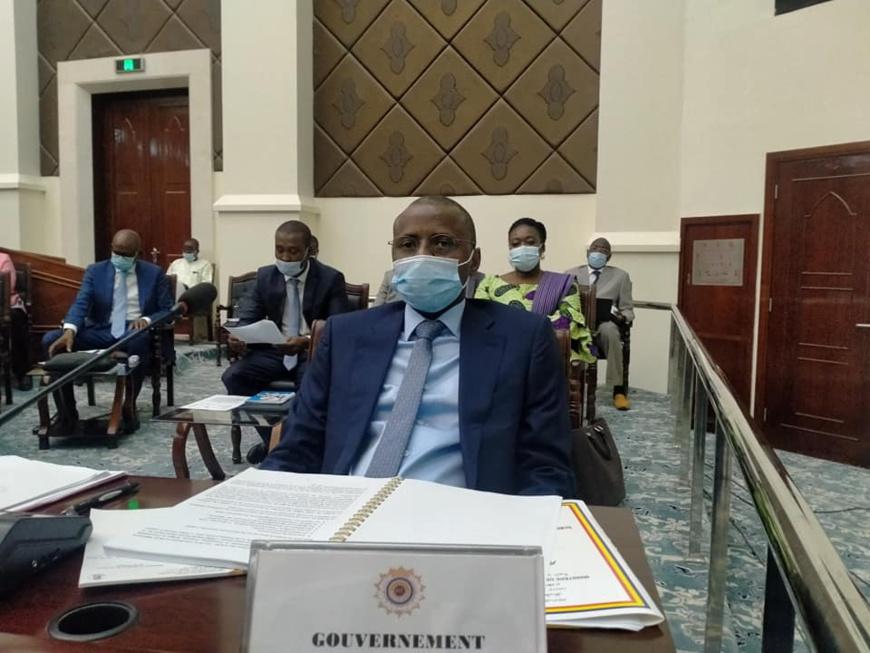 Tchad : L'Assemblée nationale examine le projet de loi des Finances 2021