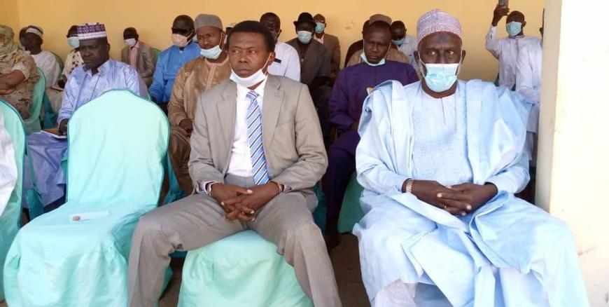 Tchad : Le nouveau gouverneur de la Tandjilé installé