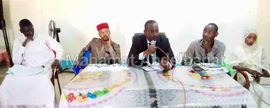 Tchad : Les travaux du 4ème congrès national du CNCJT restitués à Am-Timan