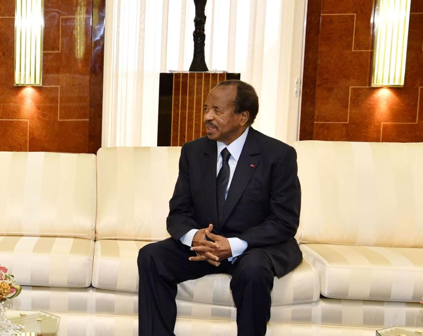 Cameroun : Paul Biya harmonise l'âge de départ à la retraite des fonctionnaires