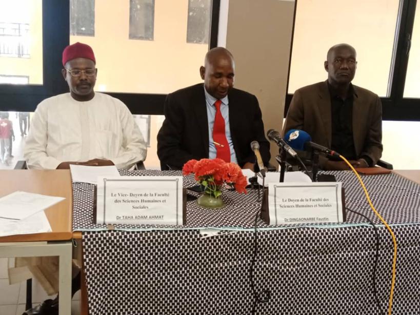 Tchad : l'Université de N'Djaména lance deux masters en sciences sociales et humaines