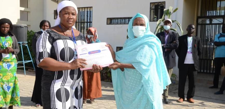 Tchad : Clôture de la Semaine nationale de la solidarité numérique à Abéché