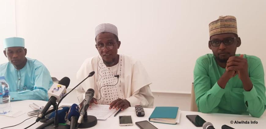 Tchad : Tapital Pulaaku réagit au discours de Kebzabo,
