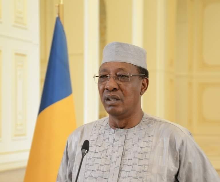 Tchad : le message à la Nation du chef de l'État prévu à 20h